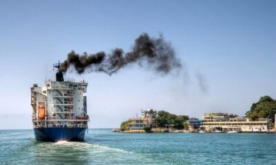 BIMCO Demands 4th IMO GHG Study Based On Realistic Economic Growth 8