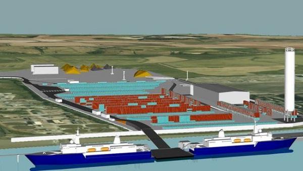 UK's Fastest Growing Port Gets New Multi-Million Pound Development Consent 1