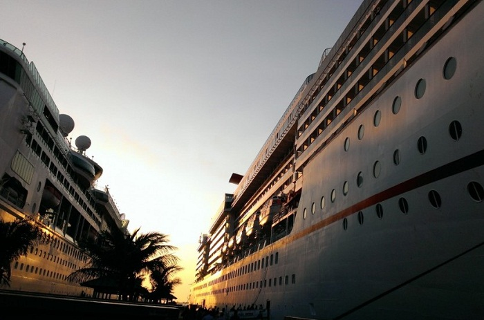 GPH Inks 30-Year Concession for Antigua Cruise Port 1