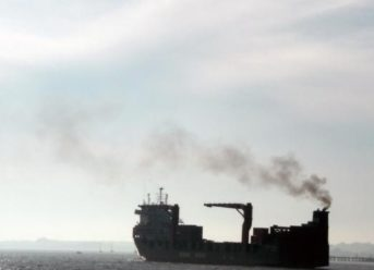 ICS: FONARs Are 'Not A Free Pass' To Use Non-Compliant Low Sulphur Fuel 2