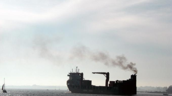 ICS: FONARs Are 'Not A Free Pass' To Use Non-Compliant Low Sulphur Fuel 4