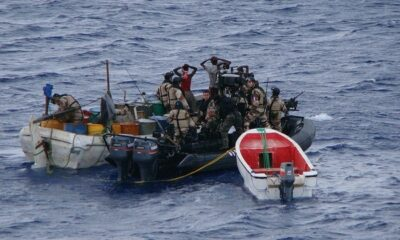 Pirates And Armed Robbers Still A Threat Off West Africa 11