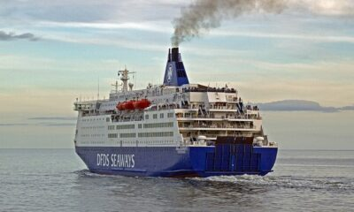DFDS Eyes Further Growth in 2019 6