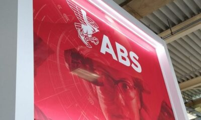 DSIC's Two LNG-Powered Designs Win AIP from ABS 5