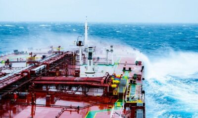 TEN Orders Tanker Duo against New Long-Term Charter Deals 5