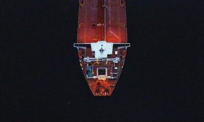 Teekay Corp Narrows Loss amid Stronger LNG, Crude Tanker Markets 7