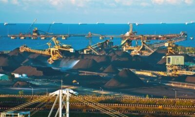 BHP Ignores Pleas To Help Starving Crew – ITF 6