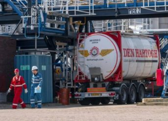 MOL Chemical Tankers Acquires 20% Share Of Dutch Tank Container Company Den Hartogh 4