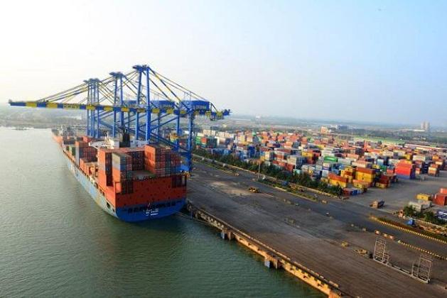 GAC Wins Top Steamer Agent At Krishnapatnam Port 1