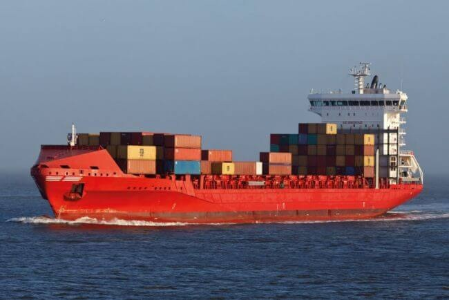 JR Shipping Increases Container Capacity, Adds 3 Container Feeders To Fleet 1