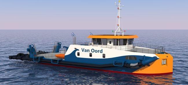 Van Oord Orders New Generation Of Water Injection Vessels 1