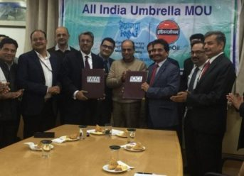 Inland Waterways Authority Of India And Indian Oil Sign MoU On Fuel Needs For National Waterways 1