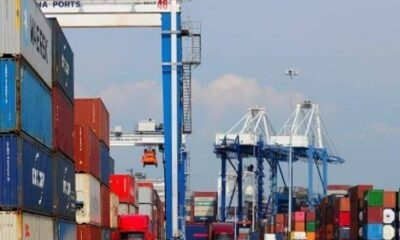 SC Ports Authority Handles Record Container Volume In January 5