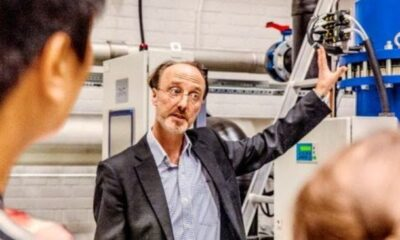 Alfa Laval Expands Training Programme With Three New Sites For Crew Training 6