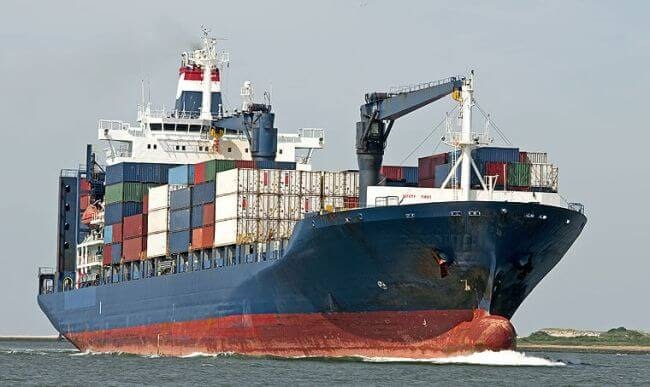 Stakeholders In Maritime Logistics Supply Chain Call For Repeal Of Consortia BER 5