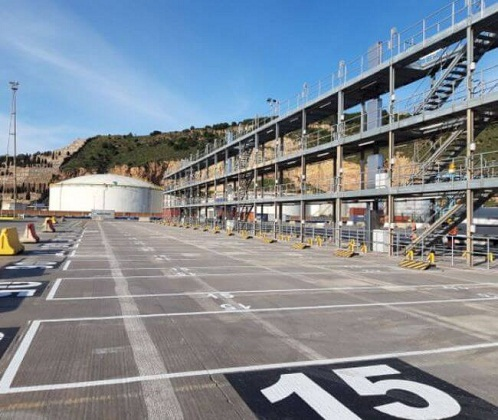 APM Terminals Barcelona Increases Reefer Capacity And Reduces CO2 Emissions 1