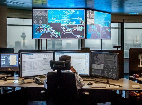 Port of Rotterdam: New IoT Platform Put into Operation 1
