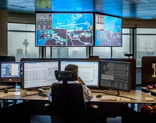 Port of Rotterdam: New IoT Platform Put into Operation 1