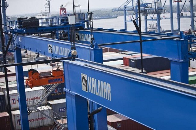 Kalmar Zero Emission RTGs To Help Boost Capacity At South Florida Container Terminal 5