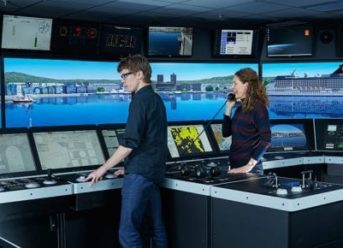 Kongsberg Maritime Delivers Training To Reduce DP Incidents In Offshore Industries 2