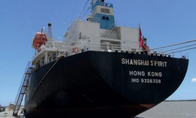 ATSB: Bulker Crew Suffered Injuries amid Lack of Safety Measures 6