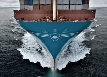 Maersk to Launch 'Captain Peter' Virtual Assistant 4
