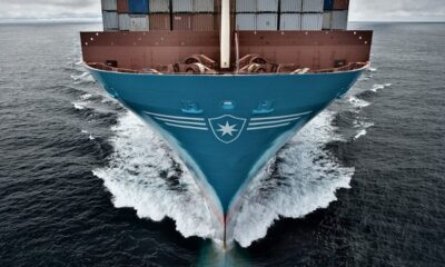 Maersk to Launch 'Captain Peter' Virtual Assistant 12
