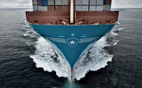 Maersk to Launch 'Captain Peter' Virtual Assistant 8