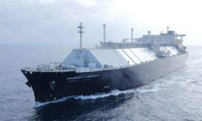 Wärtsilä Lifecycle Solution To Provide Reliable Support To Tokyo LNG Tanker Co. 6