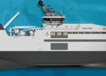Ulstein Launches Series Of Fish Trawlers With State-Of-The-Art Sustainable Solutions 2