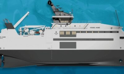 Ulstein Launches Series Of Fish Trawlers With State-Of-The-Art Sustainable Solutions 7