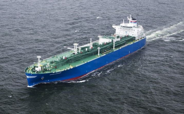 Dorian LPG Invests in Three More Scrubbers 1