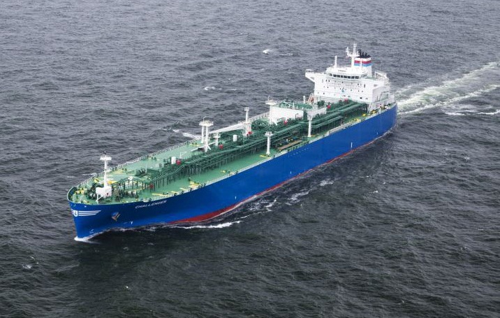 Dorian LPG Invests in Three More Scrubbers 5