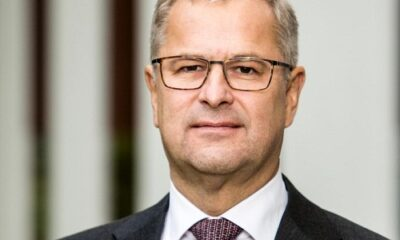Maersk Forecasts Higher Profits in 2019 8