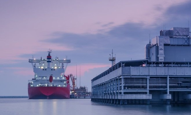 EPIK, Hyundai LNG Shipping Team Up to Develop FSRU Projects 1