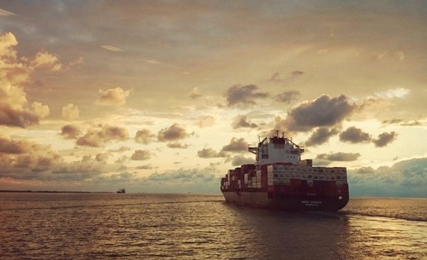 Global Tensions Push MPC Container Ships Deeper into Loss