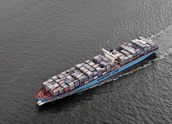 Maersk to Reflag UK Vessels, End Training of Cadets amid Brexit Chaos 5