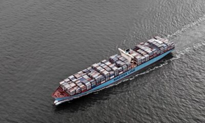 Maersk to Reflag UK Vessels, End Training of Cadets amid Brexit Chaos 14
