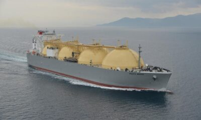 INPEX to Monitor Performance on Its Three LNG Carriers 5