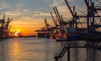 Alphaliner: Short Sea Operators' Share on Intra-Far East Trade Drops 8