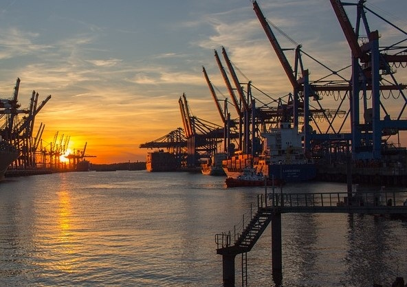 Alphaliner: Short Sea Operators' Share on Intra-Far East Trade Drops 1