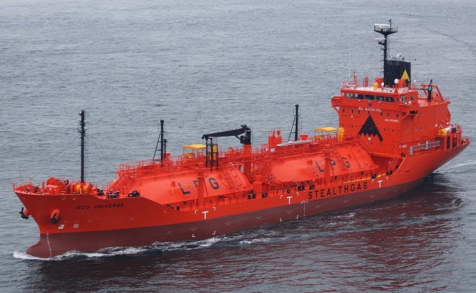 StealthGas Eyes Fleet Growth with Small Scale JV Deal 5