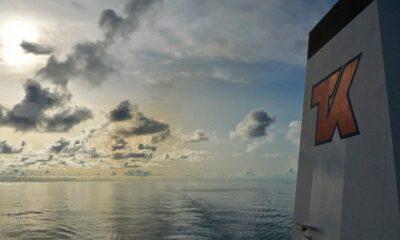 Teekay LNG's Ethylene Gas Carriers Join Lauritzen Kosan Pool 6
