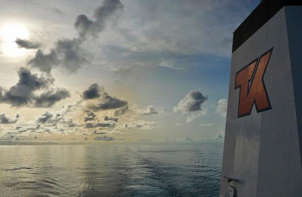 Teekay LNG's Ethylene Gas Carriers Join Lauritzen Kosan Pool 2