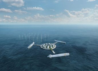 New Joiner Gives Financial Boost to One Sea Autonomous Shipping Alliance 2