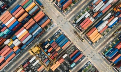 Alphaliner: Tariffs Intensify US Container Imbalance