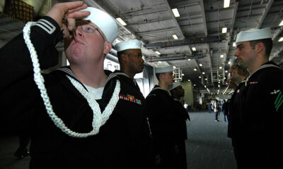 What Is A Boatswain?