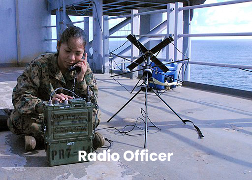 Radio Officer