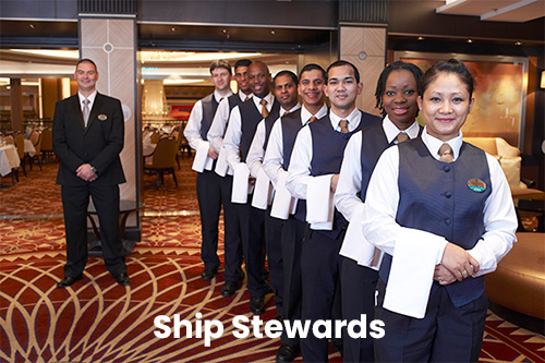 Ship Stewards