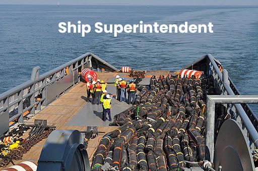 Ship Superintendent